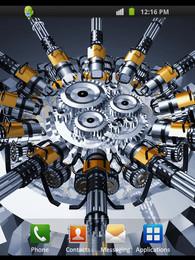 Screenshot von Mobile Mechanics