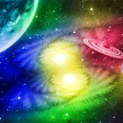 Glowing Universe