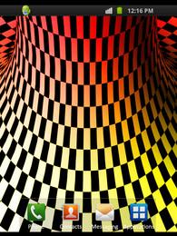 Screenshot von Deep Illusion
