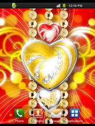Screenshot von Mobile Love