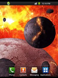 Screenshot von Dying Planet