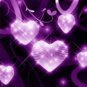 Hearts Beauty