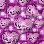 Cute Hearts bestellen!