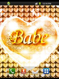 Screenshot von Babe Heart