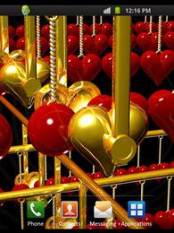 Screenshot von Heart Machine