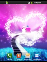 Screenshot von Amazing Love