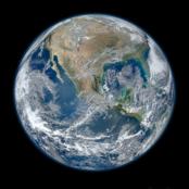 3D Erde bestellen!