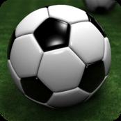 3D Fußball bestellen!