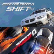 NFS Pack (NFS Shift + NFS Hot Pursuit)