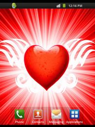 Screenshot von Love Tattoo