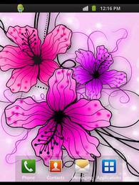 Screenshot von Pink Tattoo