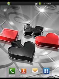 Screenshot von Poker Player