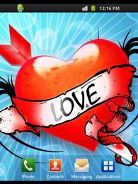 Screenshot von Heart Tattoo