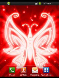 Screenshot von Butterfly Tattoo