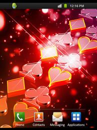 Screenshot von Casino Abstract