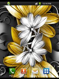 Screenshot von Flower Tattoo