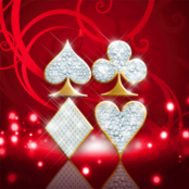Poker Diamonds