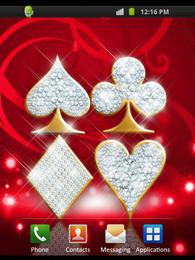 Screenshot von Poker Diamonds