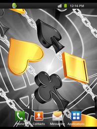 Screenshot von Bling Gambler