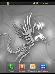Screenshot von Silver Tattoo