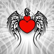 Tattoo Love bestellen!