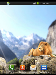 Screenshot von Amazing Nature