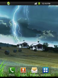 Screenshot von Nature Feeling