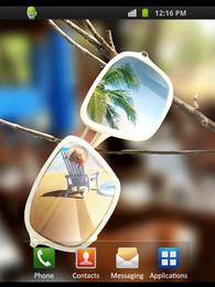 Screenshot von Slide Images