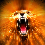 tiger live wallpaper android