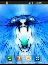 Screenshot von Lion Roar