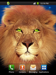 Screenshot von Lion Head