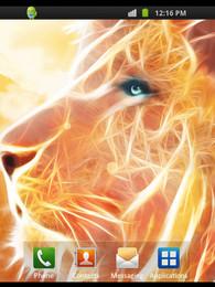 Screenshot von Lion King