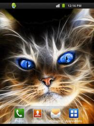 Screenshot von Blue Eyes