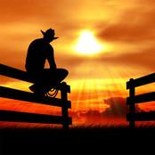 Cowboy Sunset bestellen!