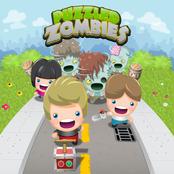 Puzzled Zombies bestellen!