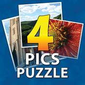 4 Pics 1 Word Puzzle