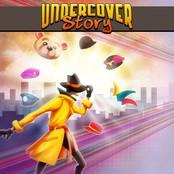 Undercover Story bestellen!