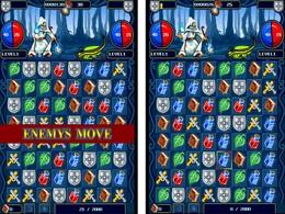 Screenshot von 2 in 1 Puzzle And Slice