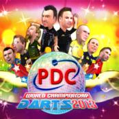 PDC World Championship Darts 2013 bestellen!