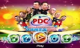 Screenshot von PDC World Darts Championship 2013 bringt dich in das Herz der Dart Welt, wo du dich weltweit mit führenden Spielern messen kannst.