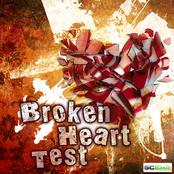 Broken Heart Test bestellen!
