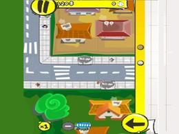 """Screenshot von In """"Bus Tycoon"""" erstellst du selbst deine Busrouten, verwaltest sie und stellst sicher, dass jeder pünklich ankommt. Übernimm die Kontrolle und beweise allen, dass du in der Lage bist alle Probleme zu lösen, die ein Bus so haben kann!"""