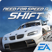 NEED FOR SPEED SHIFT HD