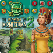 Schatz des Montezuma 2 bestellen!