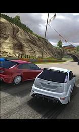 Screenshot von Real Racing 2 ist da! Das mit Spannung erwartete Mobile-Rennspiel startet auf Android durch.