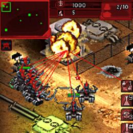 Screenshot von Spielen Sie das Finale der epischen Sci-fi-Saga! Verlegen Sie Ihre Basis in diesem Actionspektakel mit dem Crawler.