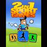 2in1 Sport Games bestellen!