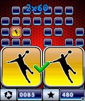 Screenshot von 2in1 Sport Games