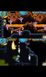 Screenshot von Entdecke die Geheimnisse Deiner Vorfahren als der letzte der Drachen in diesem epischen Abenteuer.