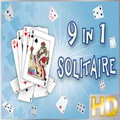 9in1 Solitaire HD bestellen!